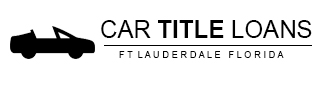 Auto Title Loans in FT Lauderdale